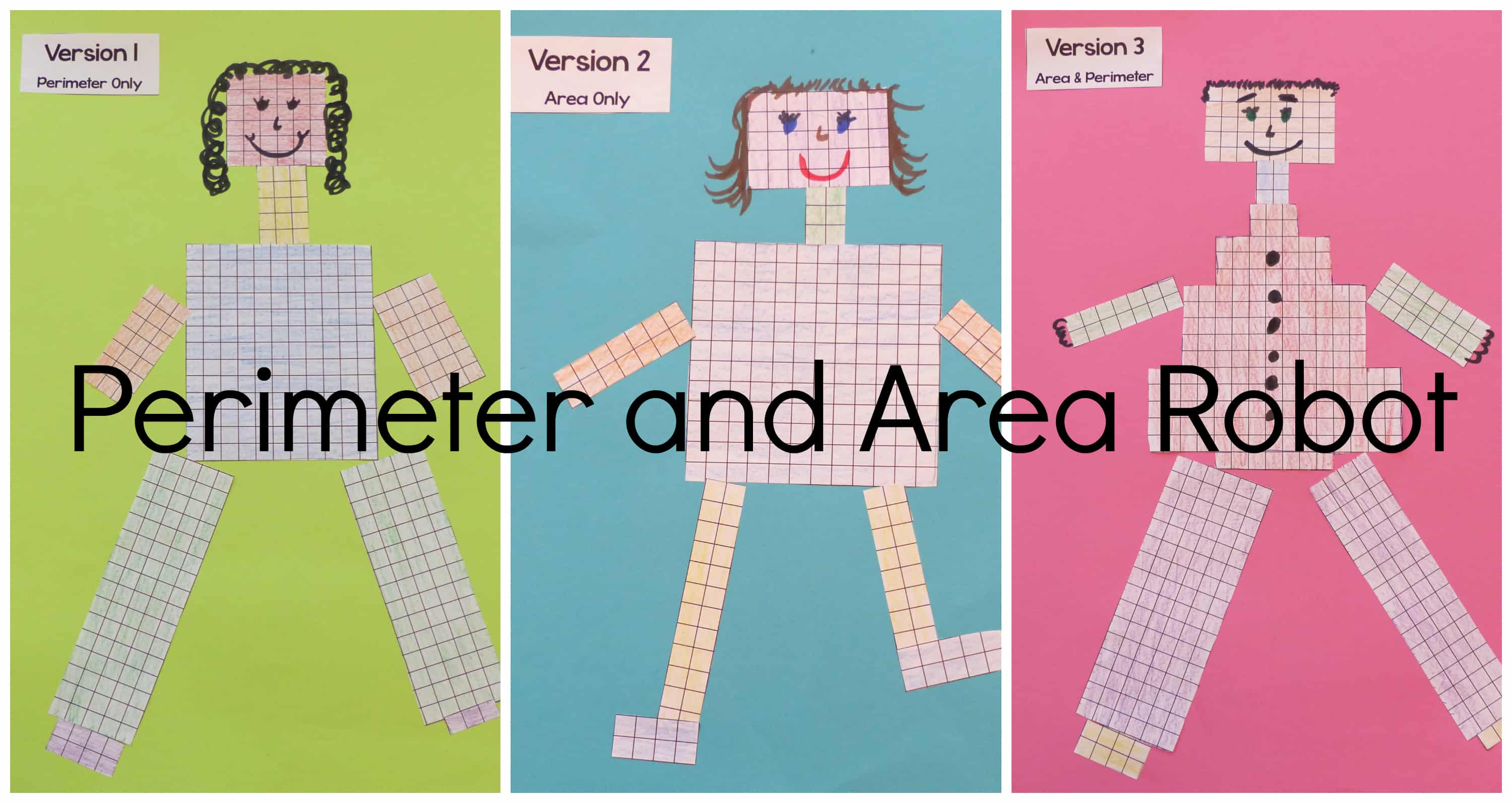 area and perimeter projects A collection of area and perimeter teaching resources use these educational  posters, task cards, worksheets and word problems to assist your students when .