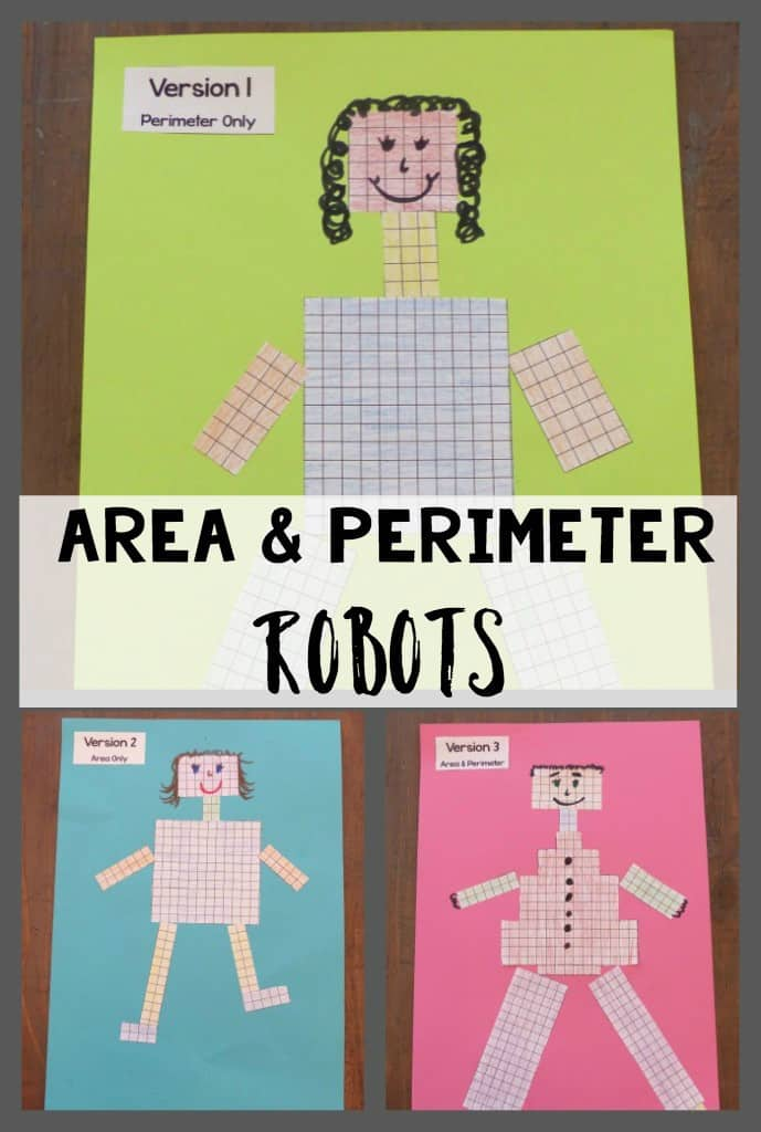 Gutsy image pertaining to area and perimeter printable games