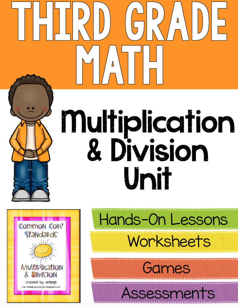 multiplication and division unit