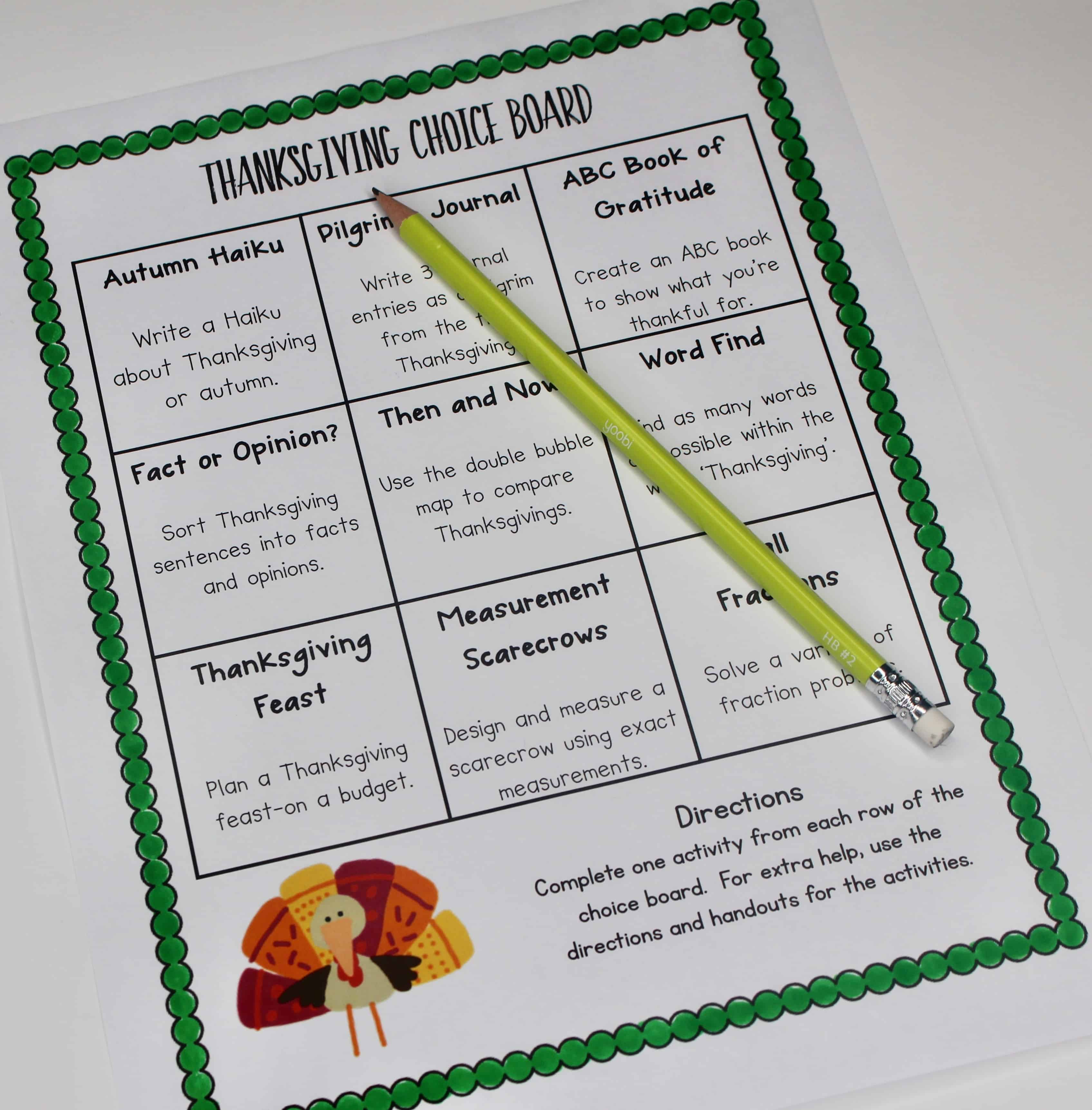The fall season is such a fun one, and there are plenty of great holidays that happen during this season to teach in the classroom! This blog post is full of fantastic fall lessons that you can use in upper elementary during those beautiful fall months. Click through to check out all of the lessons for 3rd grade, 4th grade, and 5th grade English language arts and math.