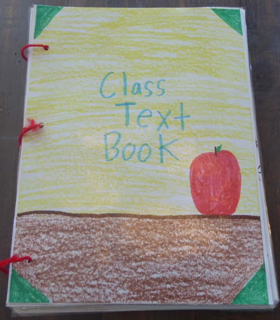 Class Text Book