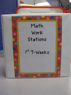 math work station