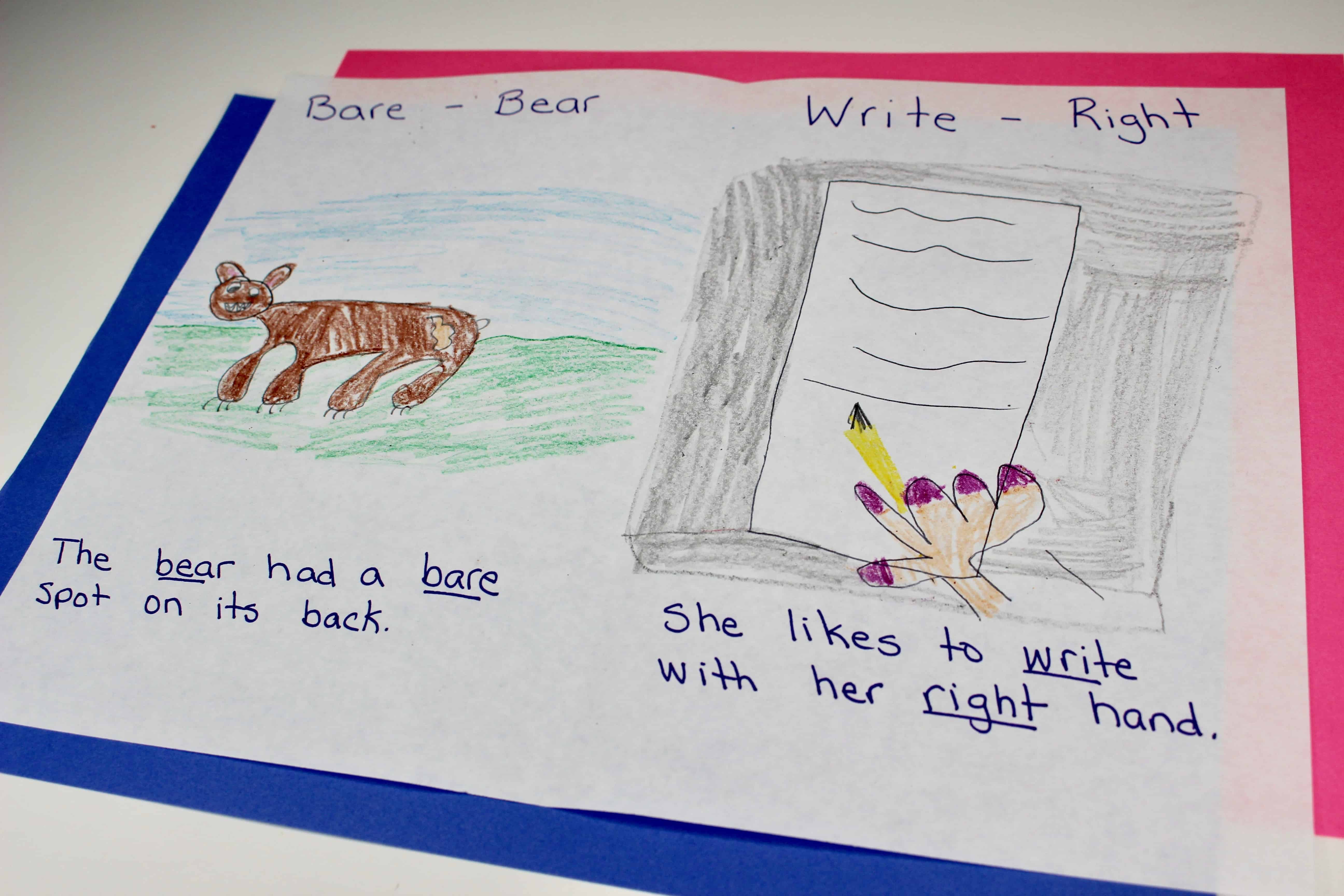 Homophones can be tricky to teach and even trickier for students to grasp. They aren't my favorite thing to teach, but still, students must understand them! In this blog post, I dive into five ways to teach homophones to help students master them in their writing. Click through to get all of my tips and insight in this blog post for upper elementary teachers!