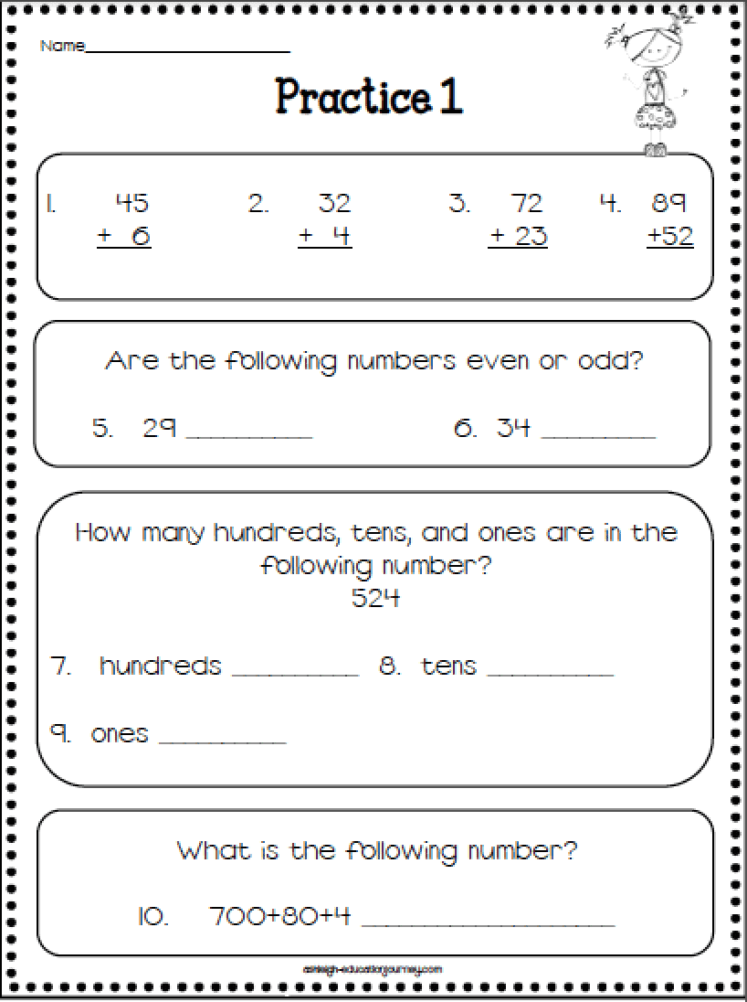 Uncategorized 11th Grade Math Worksheets summer reading worksheets for first grade education homework ashleigh s journey
