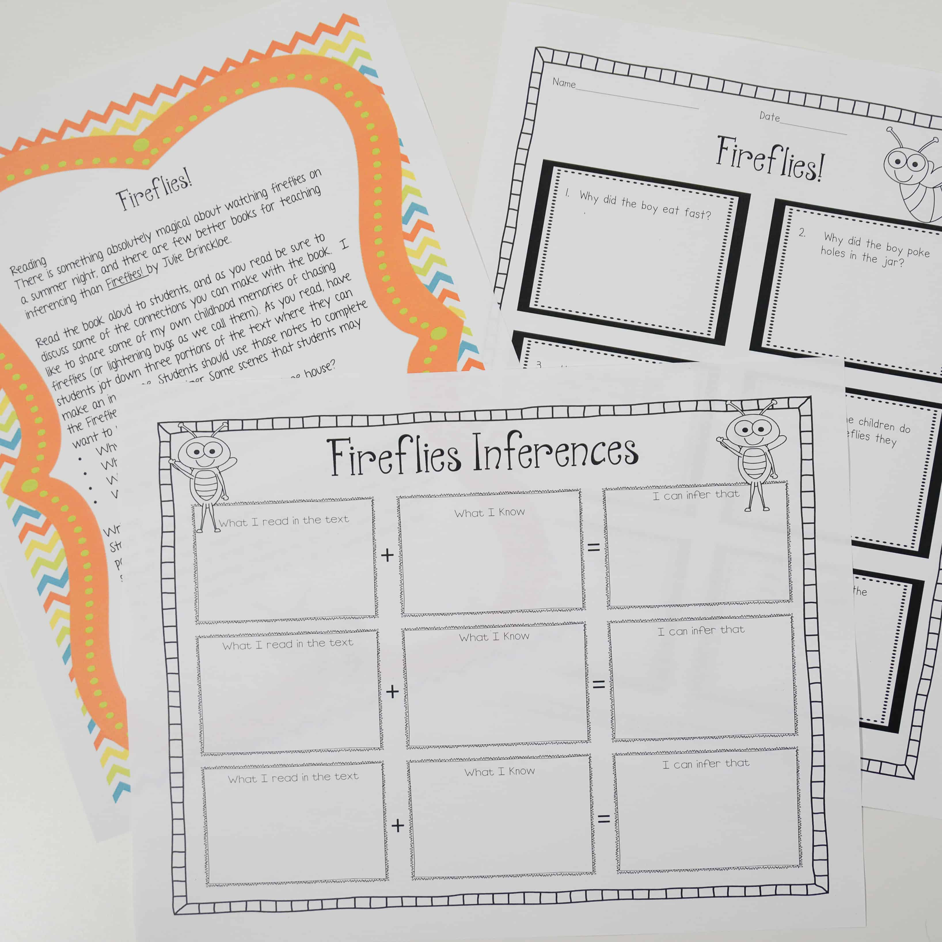 Brighten up the end of the school year by incorporating summer-themed activities in your English language arts lessons! This blog post shares a bunch of reading and writing activities that you can use in your 3rd grade, 4th grade, or 5th grade classroom at the end of the year to keep everybody excited for summer. Click through to read more about these ELA activities and to see how I used them in my upper elementary classroom!
