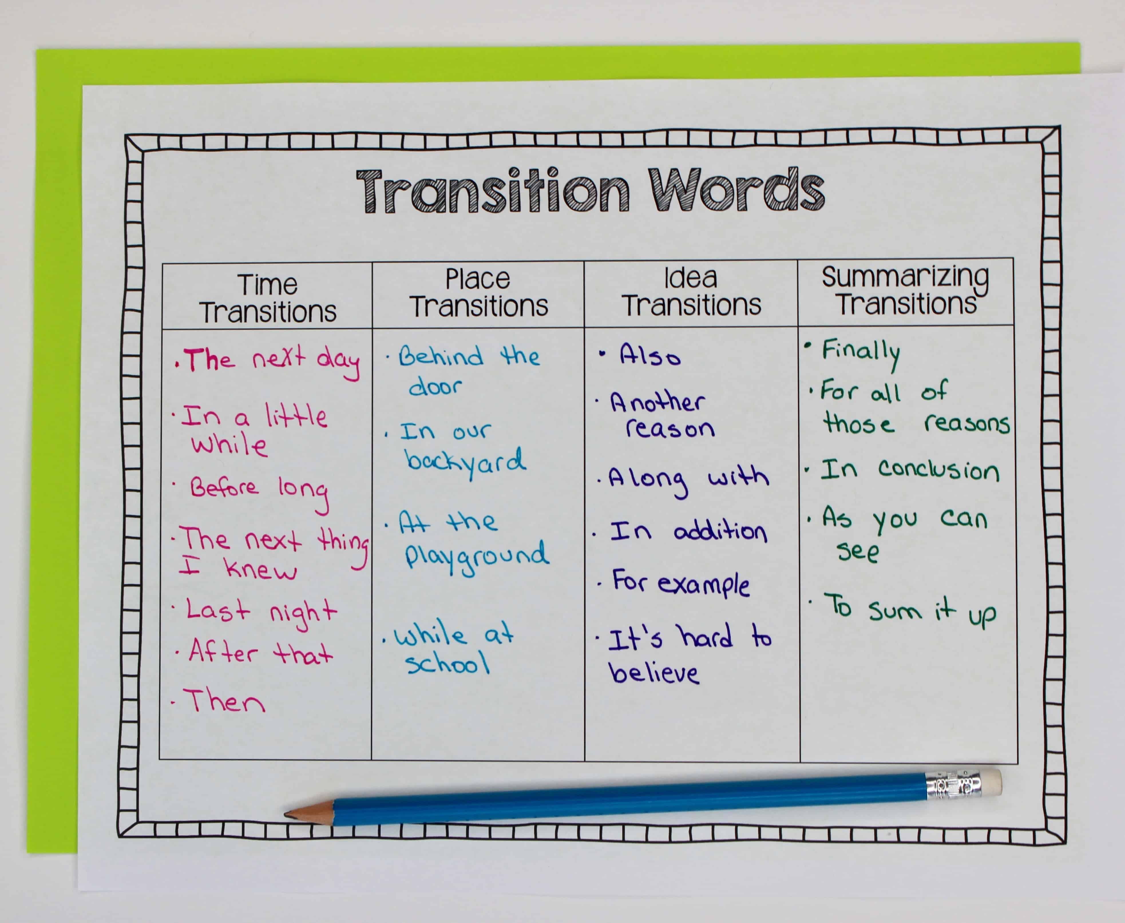 narrative writing ashleigh u0027s education journey