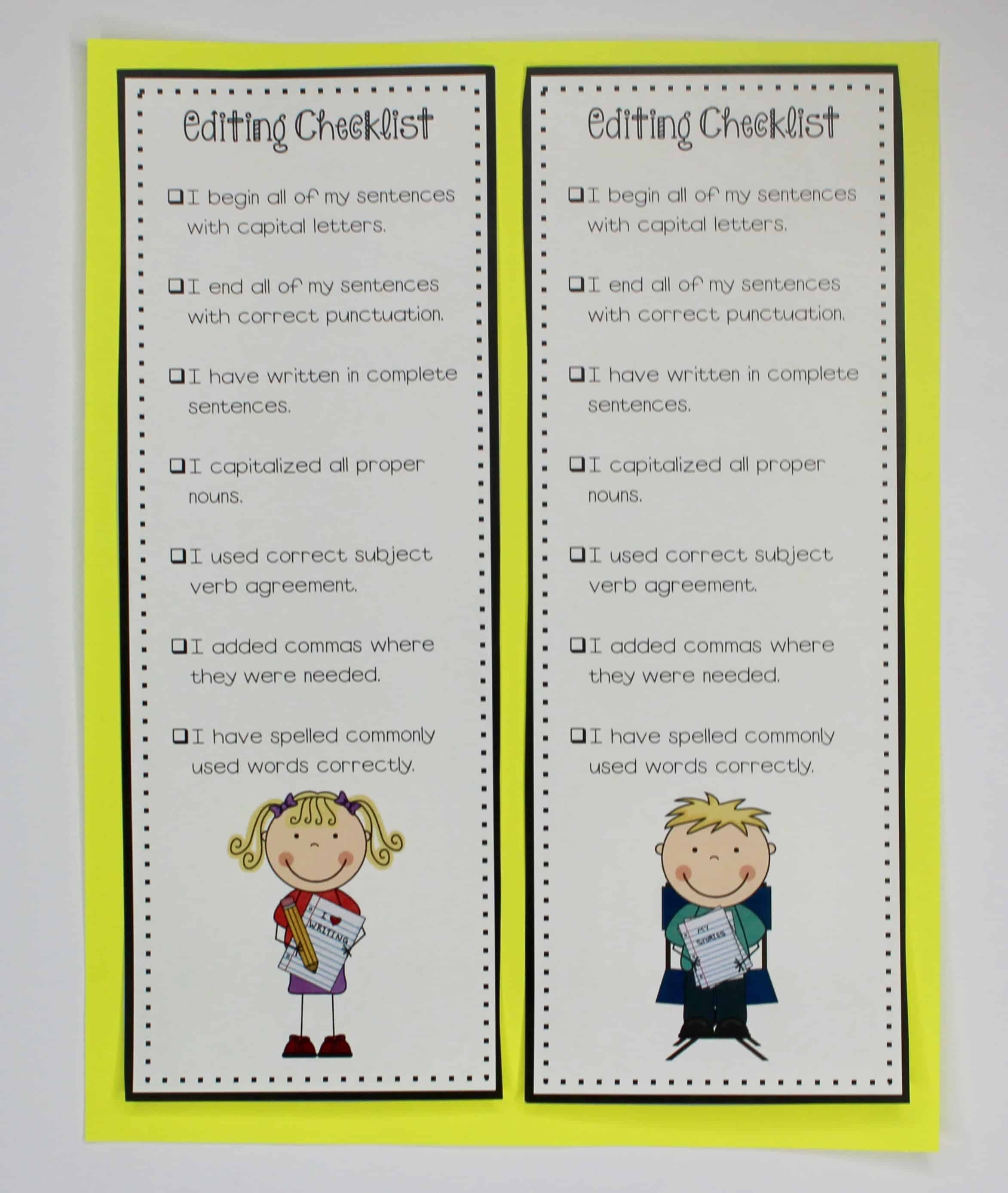 There are a lot of ways to make writing workshop work in the upper elementary classroom. What works for one teacher and their class might not work for another! If you're looking for inspiration and guidance on implementing writing workshop in your classroom, then check out this blog post, where I've explained what works for me and my upper elementary students in a writing workshop guide. Click through to read now!