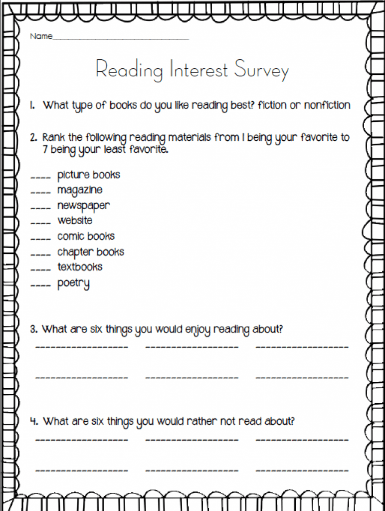 Guided Reading - Ashleigh's Education Journey