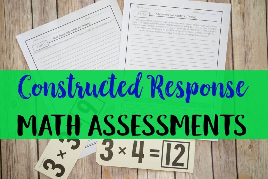Common Core Assessments Ashleigh S Education Journey
