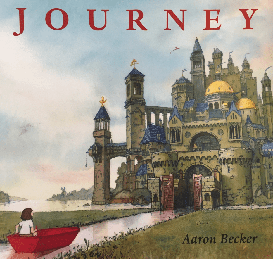 Wordless Picture Book
