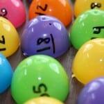 Multiplication Egg Hunt