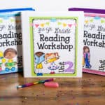 Reading Workshop Resources