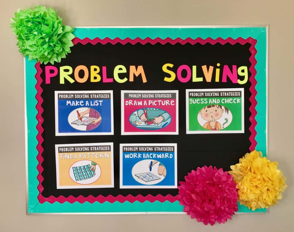 Writing And Solving Inequalities Worksheet Pdf Problem Solving Strategies  Ashleighs Education Journey Temperature Worksheets 3rd Grade Word with Na 12 Step Worksheets Excel For Example On The Day I Introduce Word Backward We Will Complete One Word  Backward Worksheet  Teachers Worksheets Free Pdf