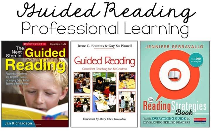 Upper Elementary Guided Reading Groups Ashleigh S