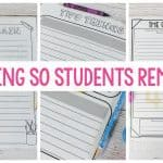 Teaching So Students Remember Header